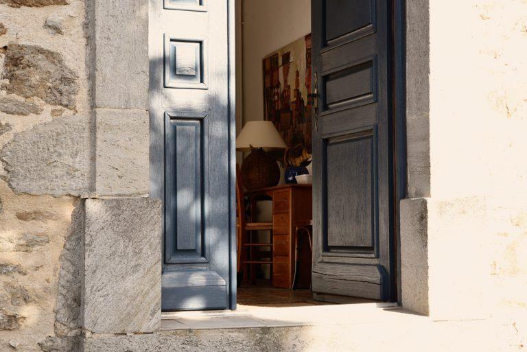 Entrée - La Maison